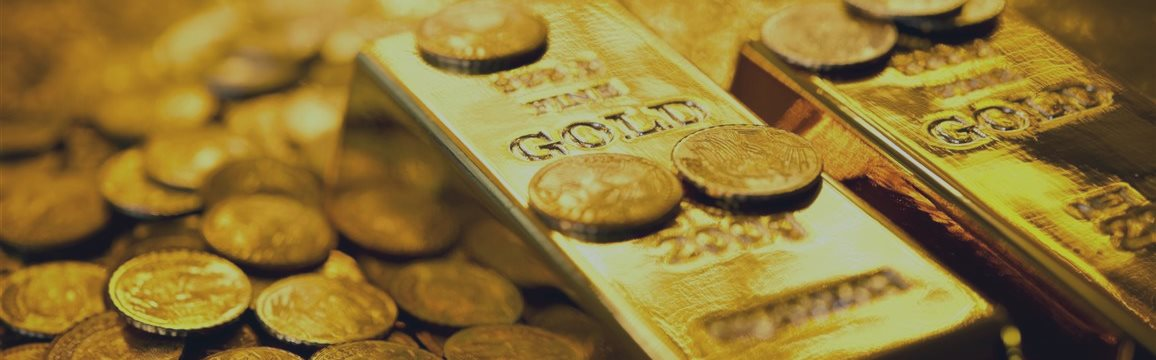 Золото для инвестора