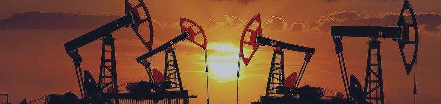 Цены на нефть слабо повышаются