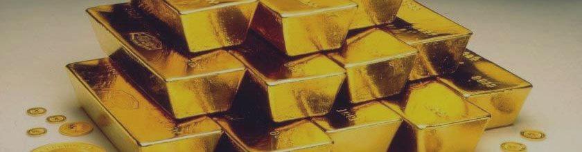 Золото дешевеет, Bank of America ожидает роста цен на 16,7% к концу года