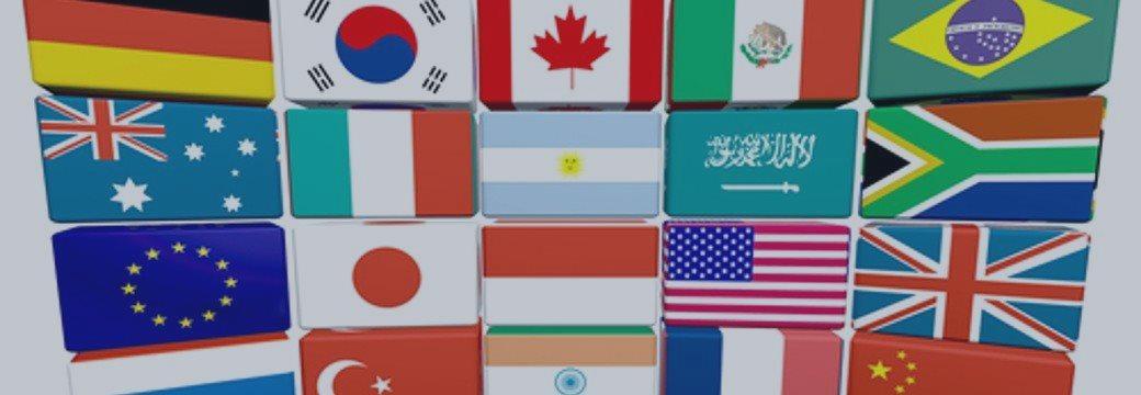 Доллар торгуется разнонаправленно в преддверии саммита G20