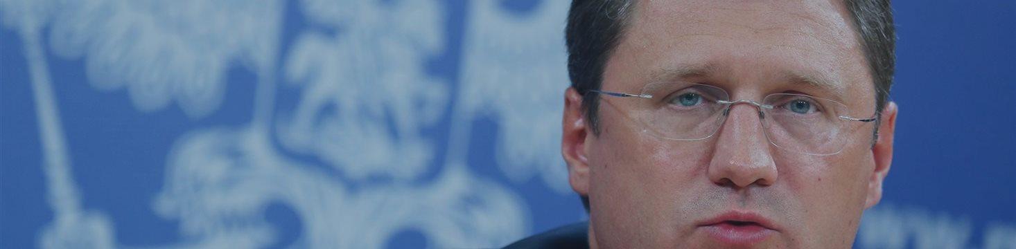 Новак высоко оценил общий уровень выполнения венского соглашения по нефти