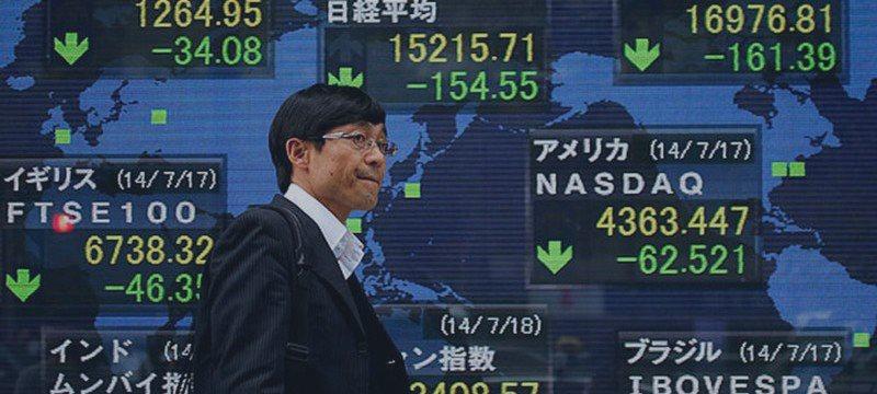 Азиатские рынки «переболели» провалом медицинской реформы в США