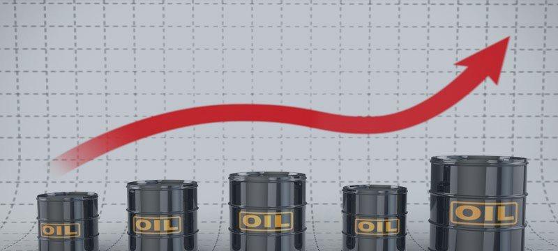 Растущая нефть повела за собой европейские фондовые рынки