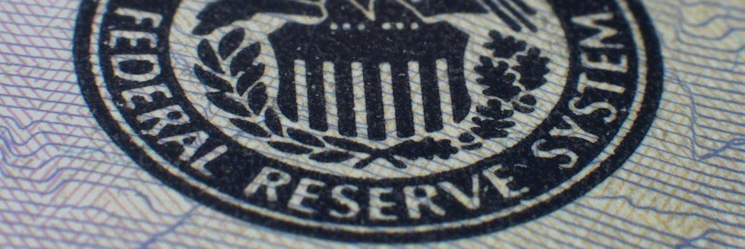 Протоколы ФРС: «Большинство» руководителей ФРС ожидают начала сокращения баланса центрального банка «позднее в этом году
