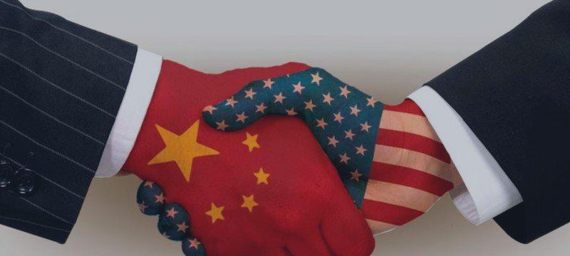 Результаты встречи Трампа и Цзиньпина зададут тон мировым рынкам