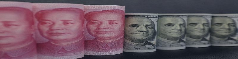 China FX reserves stay above $3 trillion after small March rise