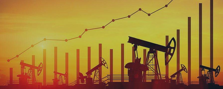 Цены на нефть выросли на фоне перебоев с поставками, ситуации в Сирии