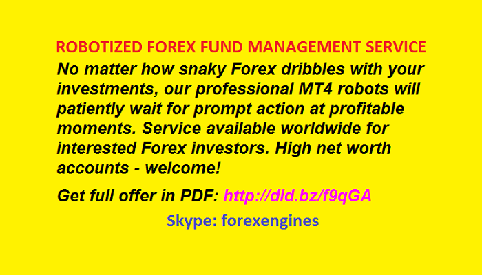 What is the minimum investment for forex trading