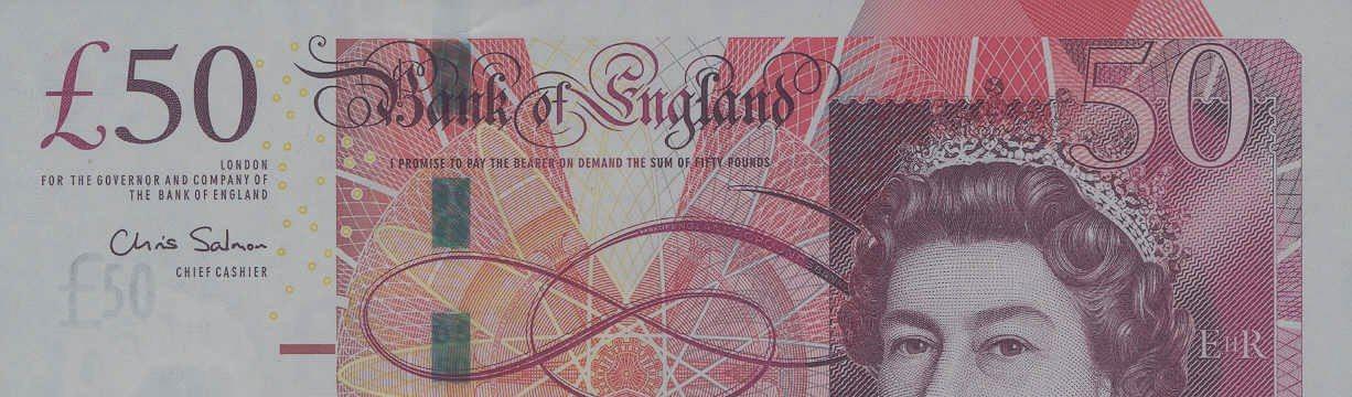 Почему я делаю ставку на падение британского фунта