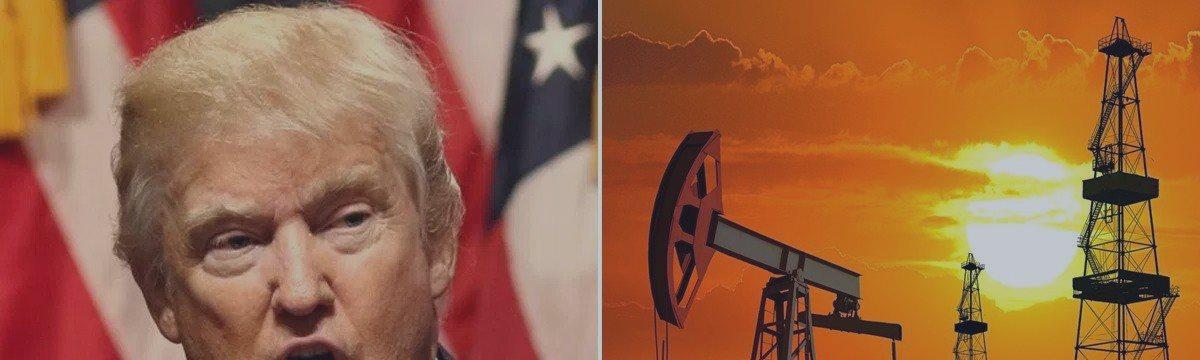Обрушит ли Дональд Трамп цены на нефть своим новым указом?