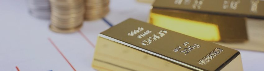 Вложения в золото набирают популярность