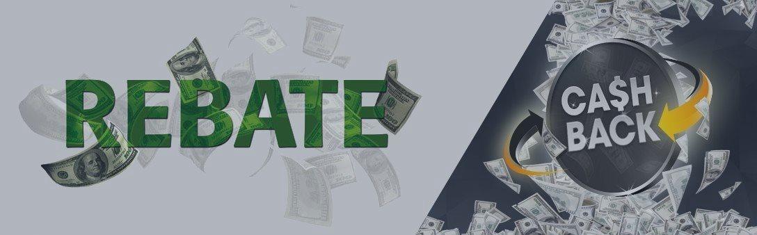 Программа Rebates (Cashback)