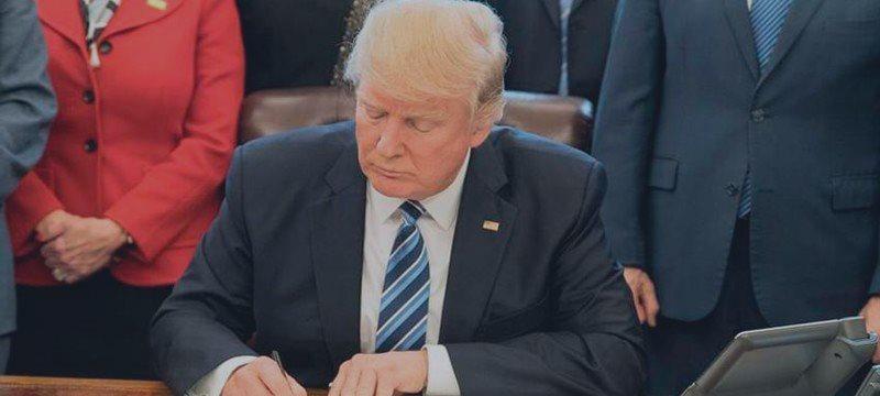 Налоговая реформа Трампа может стать большим разочарованием