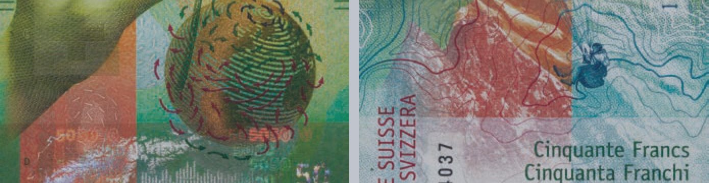 Стала известна лучшая в мире банкнота 2016 года