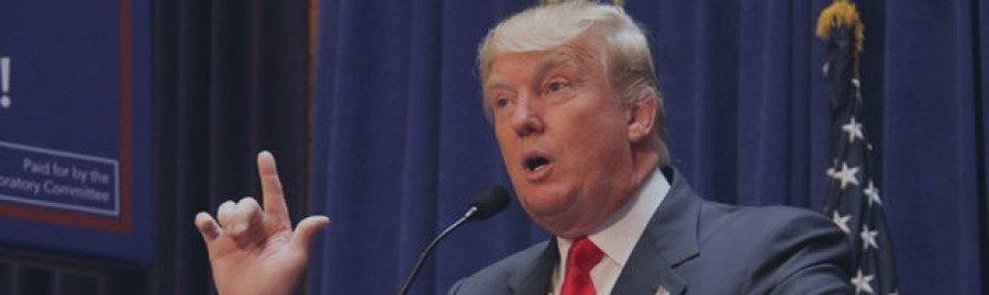 Трамп выступает за снижение налоговой нагрузки на компании