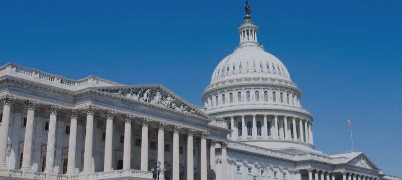 Рынки готовятся отреагировать на возможную остановку в работе правительства США