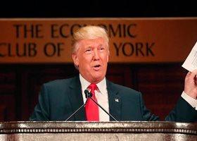 Налоговая реформа Трампа станет индикатором движения мировых рынков