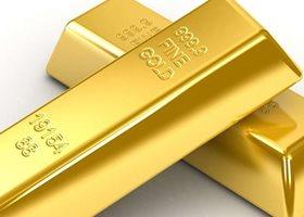 Путь золоту вверх преграждает 23.6% фибо, лучше продавать на ралли