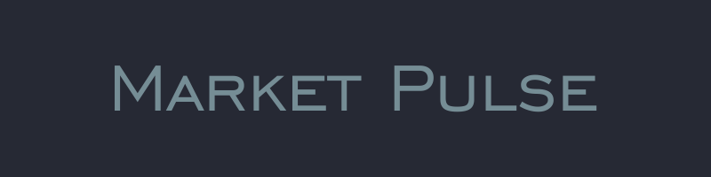 Market Pulse EA description
