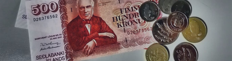 «Игра престолов» помогла исландской кроне расти быстрее всех среди мировых валют