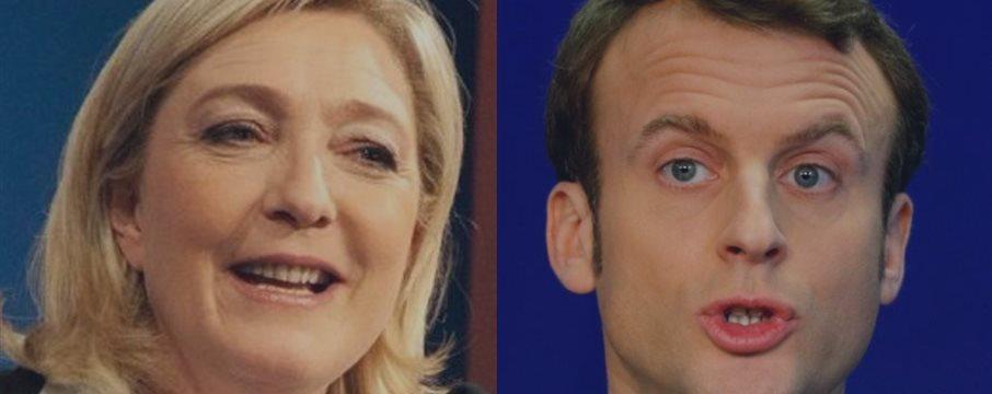 Франция выборы президента 2017