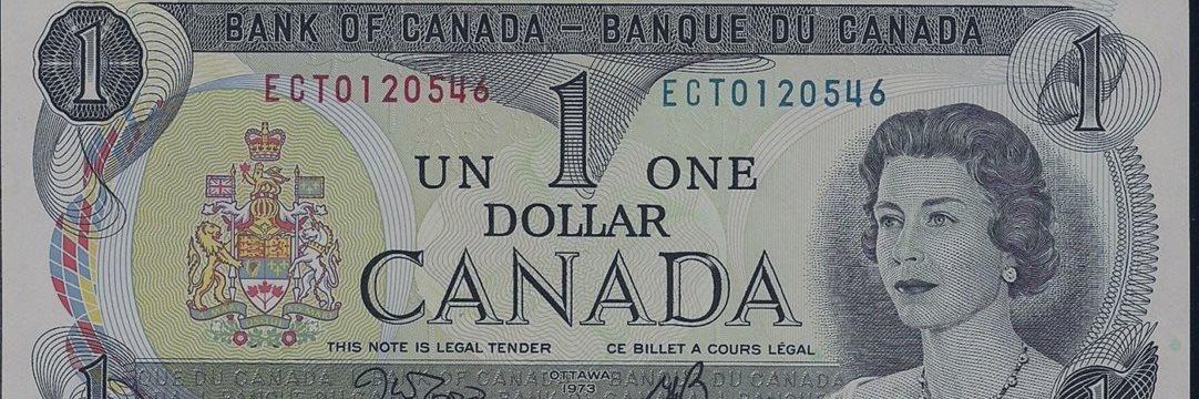 Индекс потребительских цен (CPI) Канады в апр +1.6 г/г