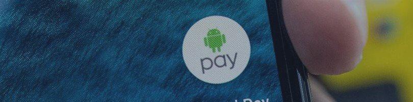Android Pay начал работать в России 23 мая