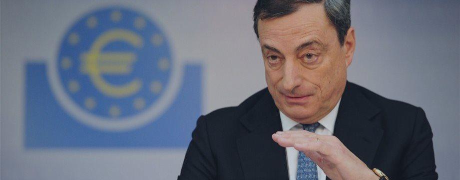 Президент ЕЦБ Марио Драги подтвердил прогноз центрального банка относительно ставок