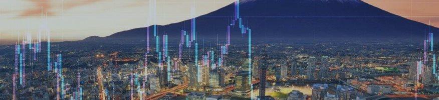 Инфляция в Японии поднялась до 0,4% в апреле