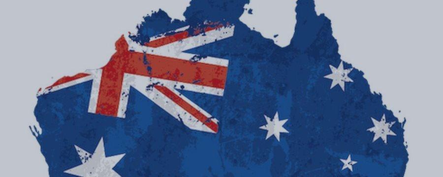 Австралийский доллар подрос на данных по ВВП