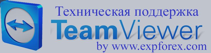 Техническая поддержка нашего сайта на новом уровне с помощью лицензионного ПО TEAMVIEWER