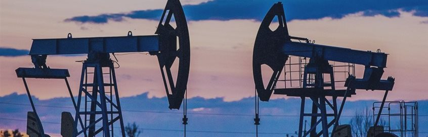 Цены на нефть растут после решения Саудовской Аравии