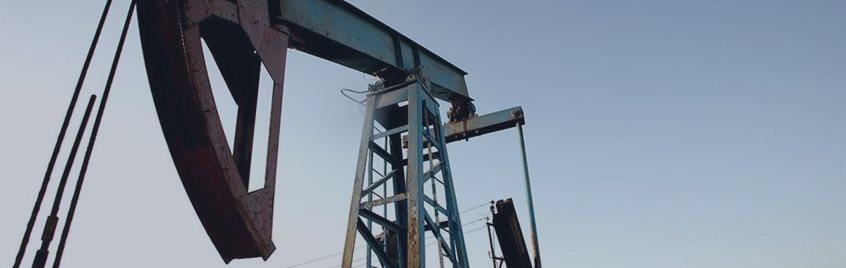 Нефть достигла шестинедельного минимума