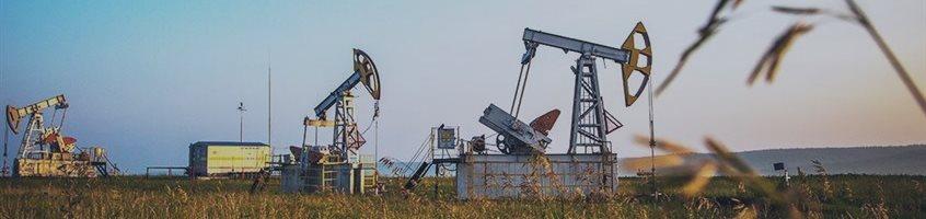 Цены на нефть достигли семимесячного минимума из-за переизбытка