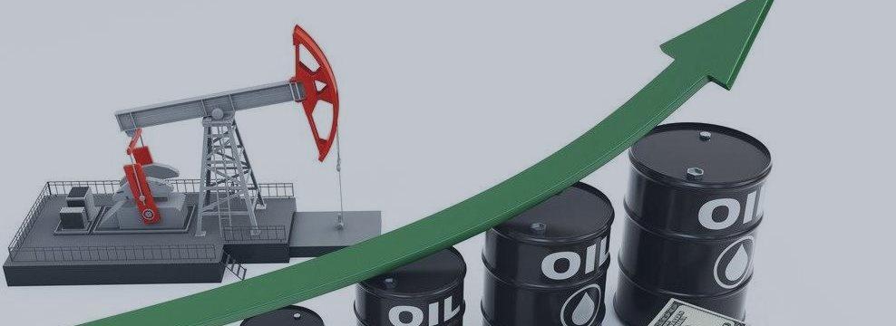 Цены на нефть ускорили рост после отчета EIA