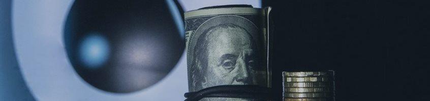 Цены на нефть поднимаются выше