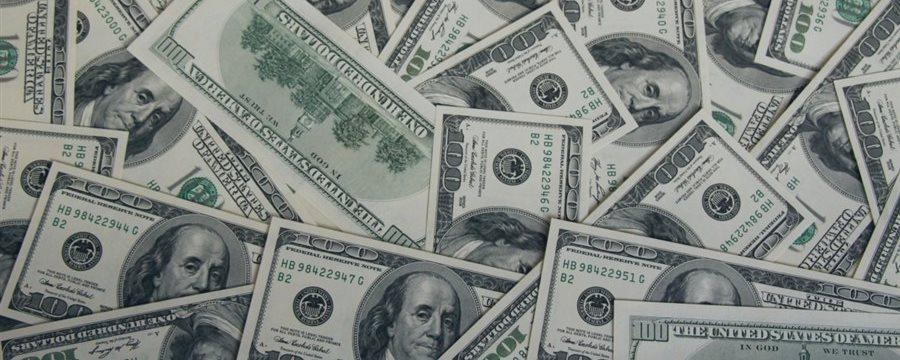 Повышение курса доллара снова прогнозируется