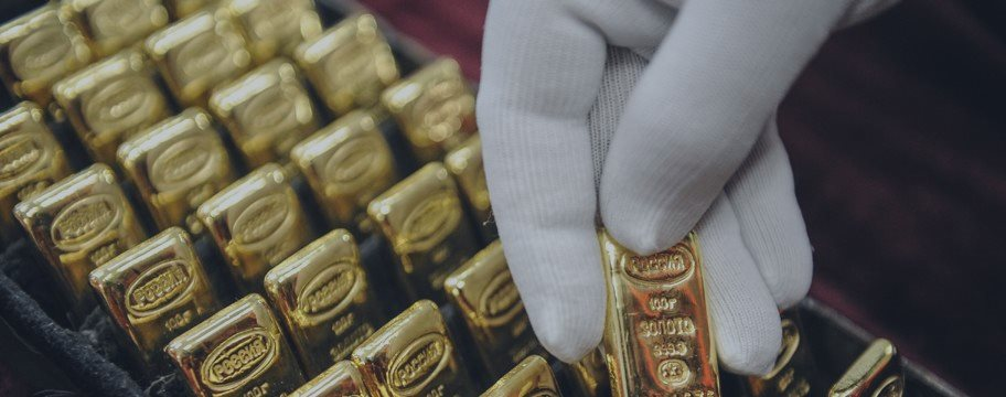 Золотые запасы России и Китая увеличиваются | Борис Федотов