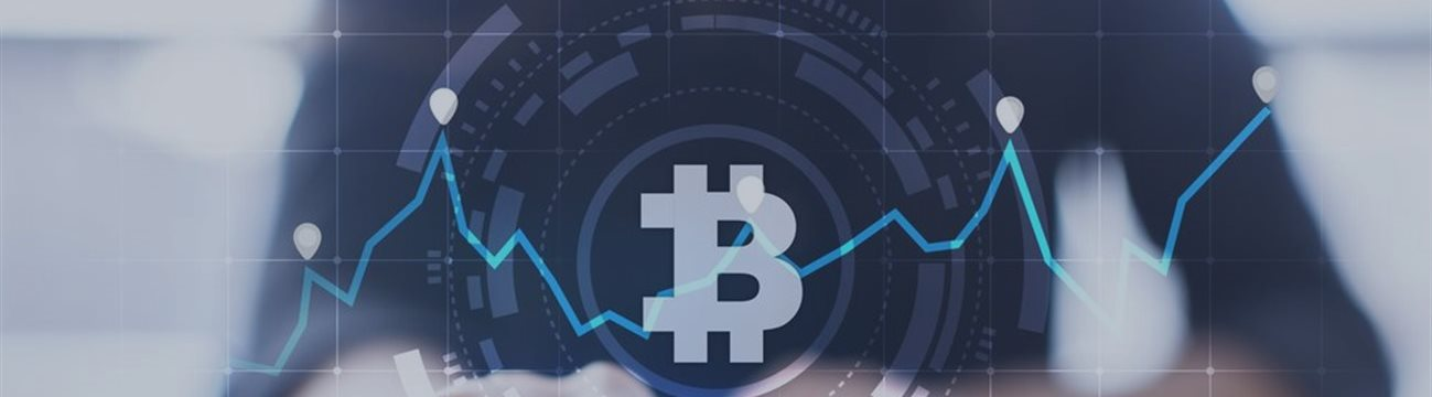 Bitcoin retreats after surging above $4,400 level for first time