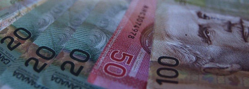 Нефтезависимость толкает канадский доллар вслед за «черным золотом» | Борис Федотов