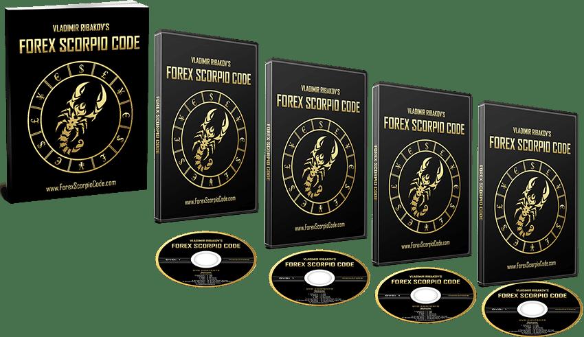 FOREX SCORPIO CODE REVIEW