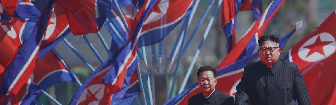 США и Северная Корея по-прежнему пугают рынок | Борис Федотов