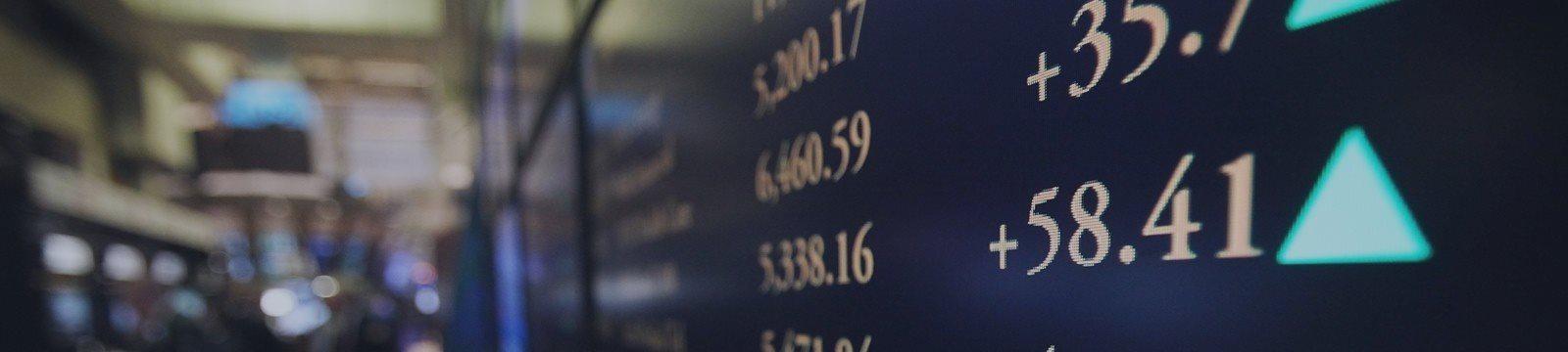 Инвестфонды на развивающихся странах потеряли за неделю $1,6 млрд