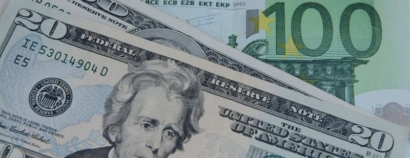 EUR/USD Осталось совсем малость...