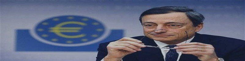 (28 AUGUST 2017)DAILY MARKET BRIEF 2:Draghi sends the euro above 1.19 after Jackson Hole