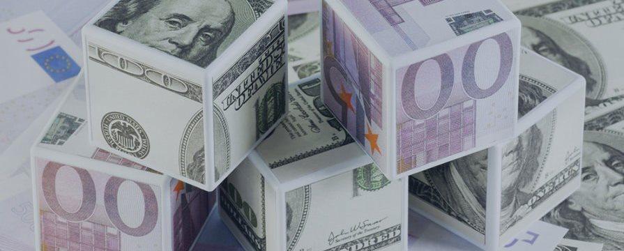 Не по дням, а по часам: евро достиг своего пика в 2,5 года | Борис Федотов