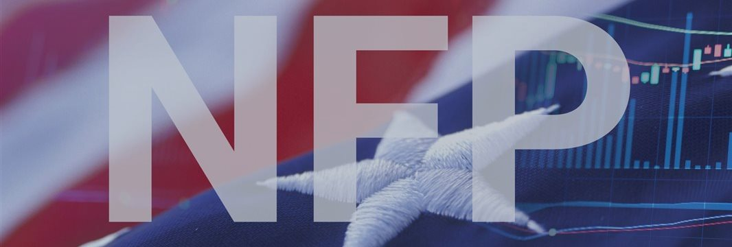 Доллар взбодрился перед NFP | Борис Федотов