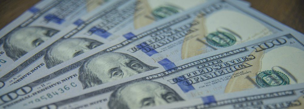 Геополитика догнала доллар, а ФРС усилила его падение