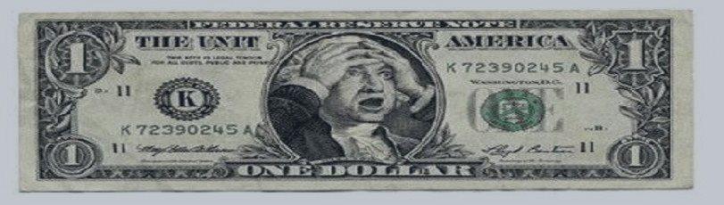 Доллар в окружении врагов