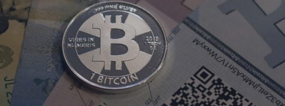 Греф против излишней зарегулированности криптовалют